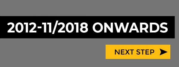 2012 - 11/2018