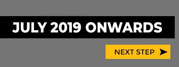 July 2019 Onwards (MK3)