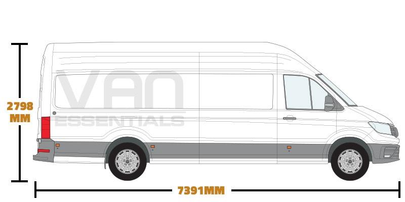 L5 Extra Long Wheel Base