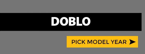 Doblo 2010 Onwards