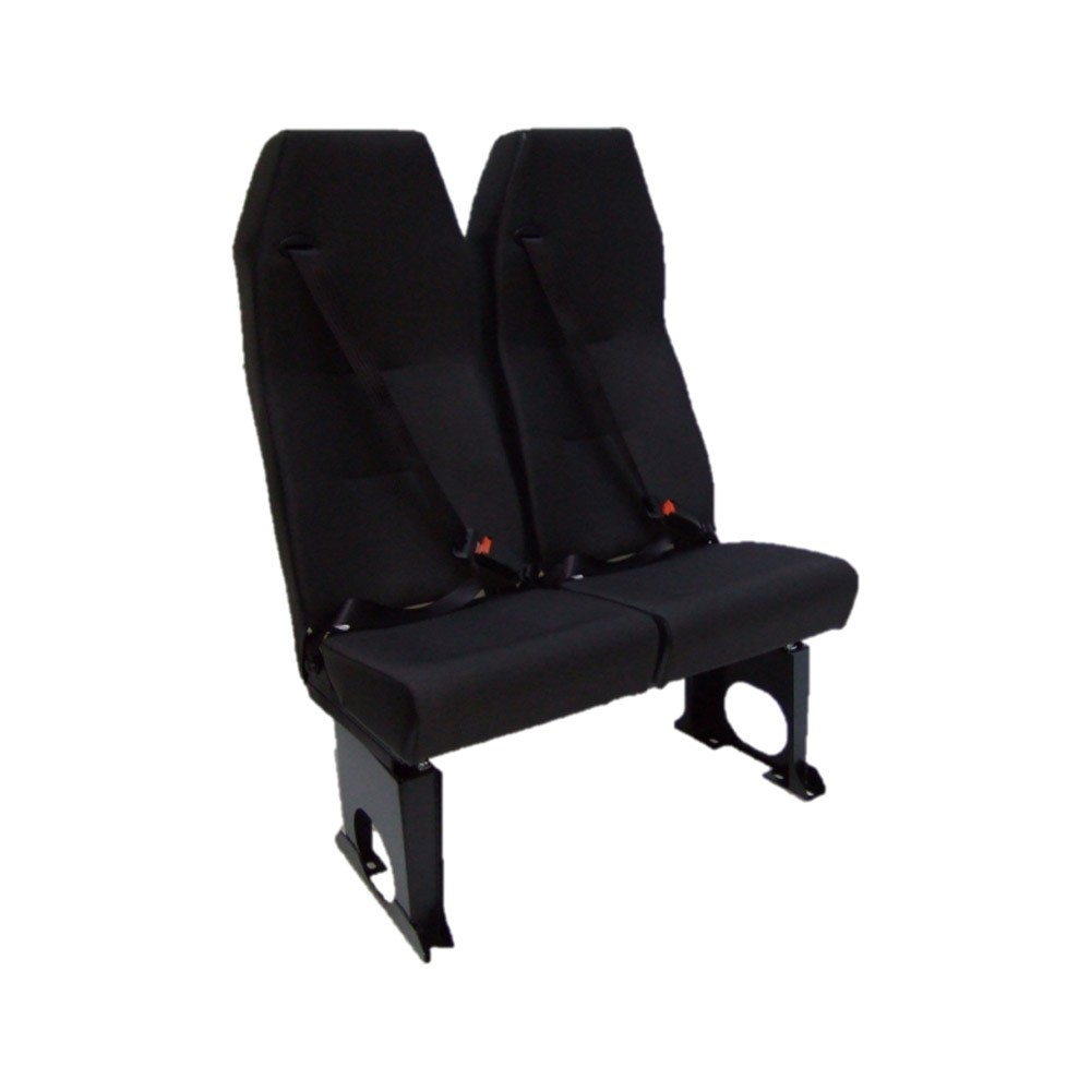 Double Seat Highback