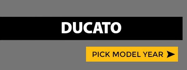Ducato 2006 Onwards