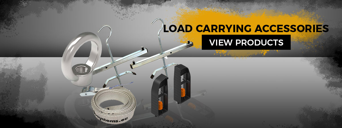 Load Carrying Accessories