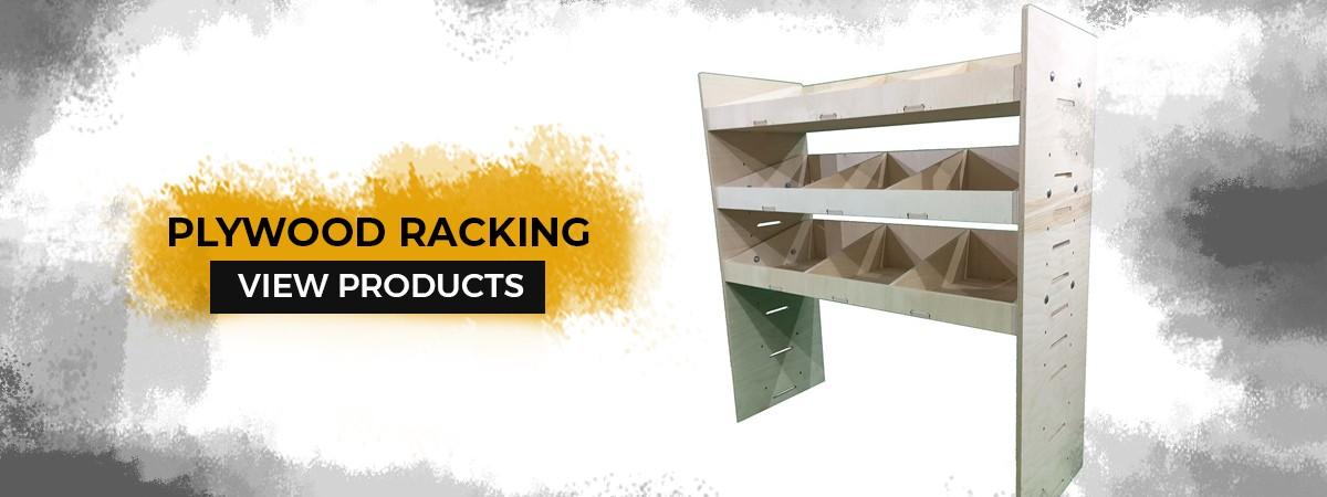 Plywood Internal Racking