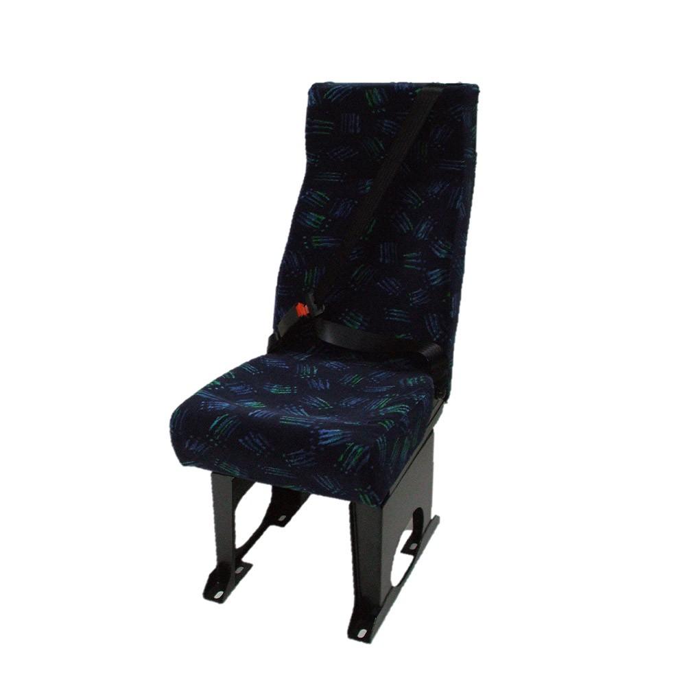 Single Seat Semi-Highback