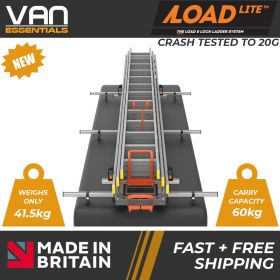 Ladder Loading System-Hubb Product's Load Lite-3.0 Metre Single Ladder Version