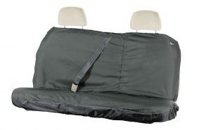 Fiat Doblo 2010 On 2nd Row Original Town & Country Seat Cover.