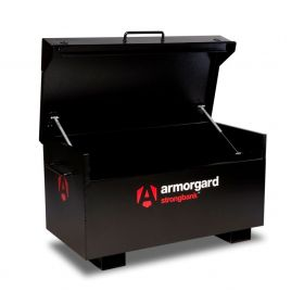 Armorgard Strongbank SB2 Sitebox, This ULTRA strong range is the worlds toughest tool and equipment storage and its from Armorgard.