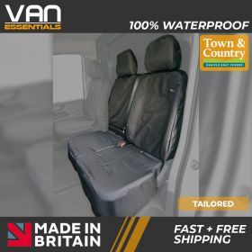 Passenger Double Tailored Seat Cover - Volkswagen Crafter 2017 Onwards - The Original Town & Country Seat Cover