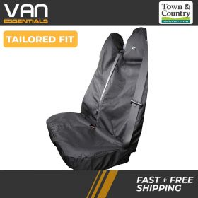 Double Passenger Seat Cover-Transit 2000 up to 2014 -The Original Town & Country Seat Cover.